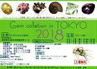 Gem collection in TOKYO