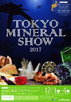 第26回東京ミネラルショー