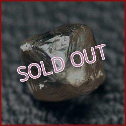 画像1: ダイヤモンド結晶(青色蛍光)★0.32