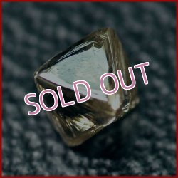 画像4: ダイヤモンド結晶(八面体結晶)★0.23