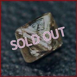 画像3: ダイヤモンド結晶(八面体結晶)★0.23