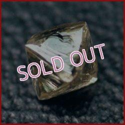 画像2: ダイヤモンド結晶(八面体結晶)★0.23