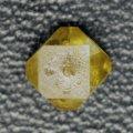 合成ダイヤモンド(HPHT)(I b type)☆0.49
