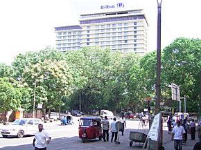 ヒルトン・ホテル