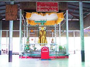 仏塔その1